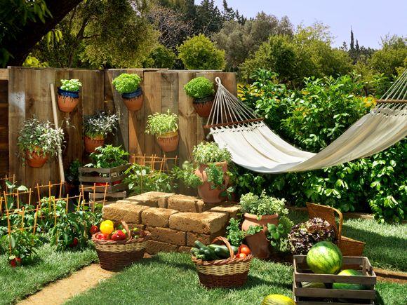 Jardin comestible buscar con google jardines hermosos for Google jardin