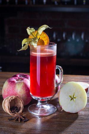 Карибс от Dobro bar&kitchen. Обзор напитков из меню столичных ресторанов