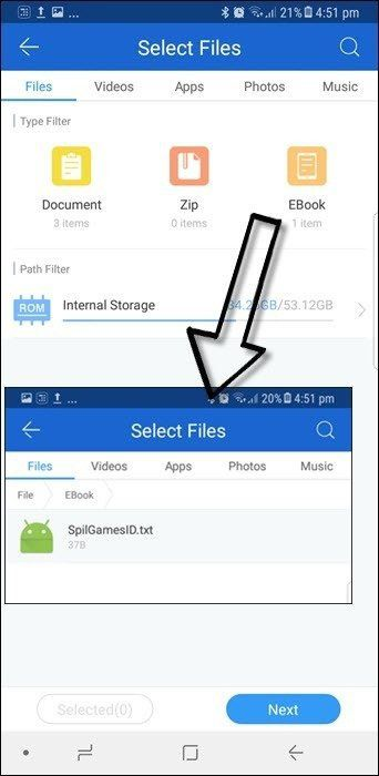 Which File Transfer App for Android Is Better?