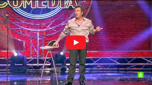 Agustín Jiménez: Nadie se cree las historias de Superman, Batman o las Tortugas Ninja | TVEstudio