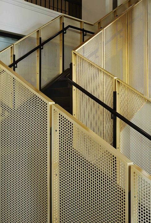 979 best Stairs et balcony images on Pinterest