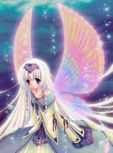 manga | Images Manga Anges/ Démons (...)