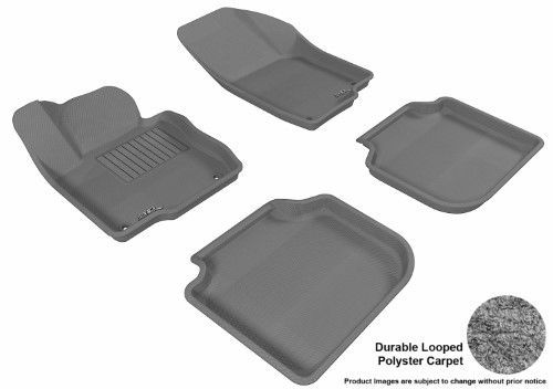 Awesome Volkswagen 2017: Maxpider 3D Classic Floor Mat For Volkswagen Passat 2012-2015 Gray Row 1 2, Grey... Car24 - World Bayers Check more at http://car24.top/2017/2017/03/30/volkswagen-2017-maxpider-3d-classic-floor-mat-for-volkswagen-passat-2012-2015-gray-row-1-2-grey-car24-world-bayers/