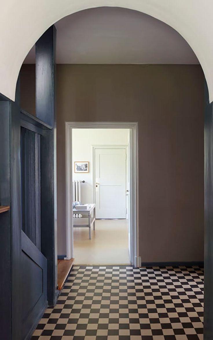 Le corbusier cemal emden · villa jeanneret perret