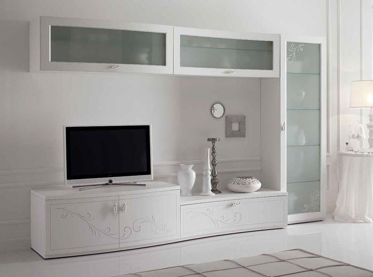 Italian Wall Unit Prestige Liberty 108 by Spar - $6,785.00