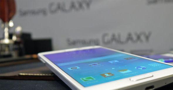 El Samsung Galaxy S7 deja ver su diseño por primera vez   Según los planes de la firma surcoreana en años anteriores durante el próximo mes de febrero conoceremos el Samsung Galaxy S7 en el Mobile World Congress 2017 en Barcelona. Y en base a las filtraciones más recientes son dos las versiones que la firma dará a conocer para la renovación de su buque insignia. El Samsung Galaxy S7 con una pantalla para el 'gran mercado' por su diagonal más reducida y un Samsung Galaxy S7 Plus para los que…