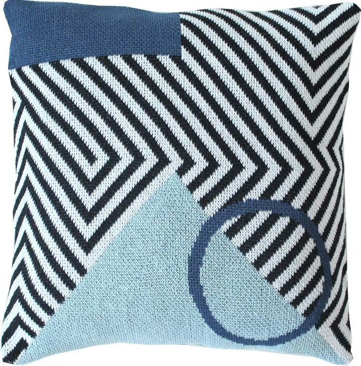 DittoHouse - Paradise Pillow Cover