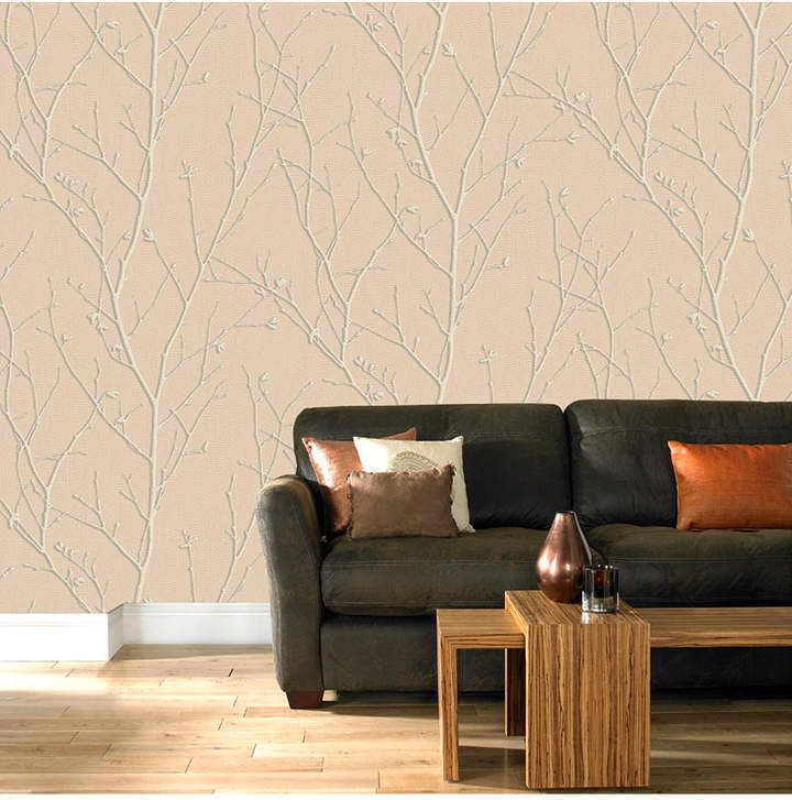 Graham Brown Imperial Grey Wallpaper Living Room Sofa Design Grey Wallpaper Dining Room Wallpaper