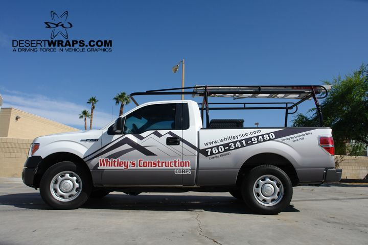 Driving through Coachella Valley with a wrap advertising your business can add up to 1,000,000 potential new customers if you drive 20,000 miles a year. Call us today to get started on your own wrap! 760-935-3600 #Ads #CarWrap #PalmSprings #PalmDesert #Coachella