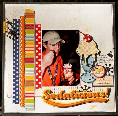 Creatively Savvy: Scrapbook Layouts, Paper Craft, Scrapbooking Inspiration, Scrapbook Inspiration, Scrapbook Disney, Scrapbooking Ideas, 1Photo 12X12