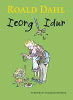 Recensie van IrisN over Roald dahl - Ieorg Idur | http://www.ikvindlezenleuk.nl/2015/08/roald-dahl-ieorg-idur/