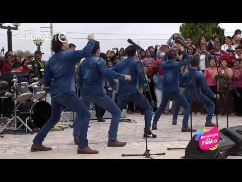 Gran Orquesta Internacional-Me Gusta todo de ti - YouTube