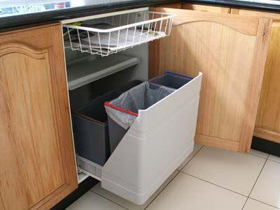 A Must Have Kitchen Cupboard Binin