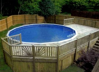 25 best ideas about above ground pool cost on pinterest - Draining a swimming pool may be a bad idea ...