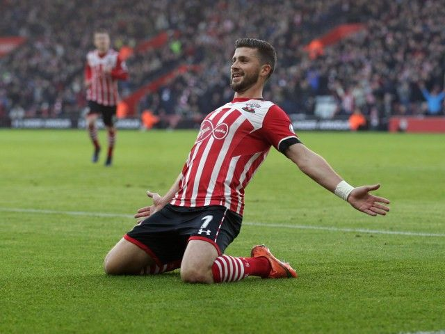 West Bromwich Albion 'consider Shane Long swoop'