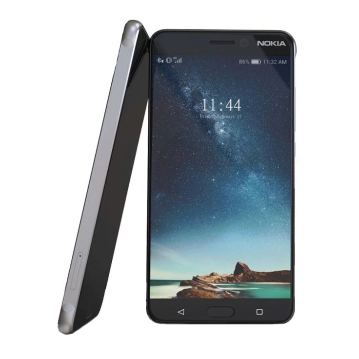 Nokia P1 Specification & Price in Pakistan