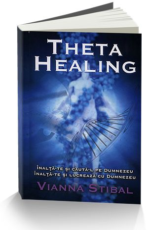 Curs Theta Healing Baza - Theta Healing