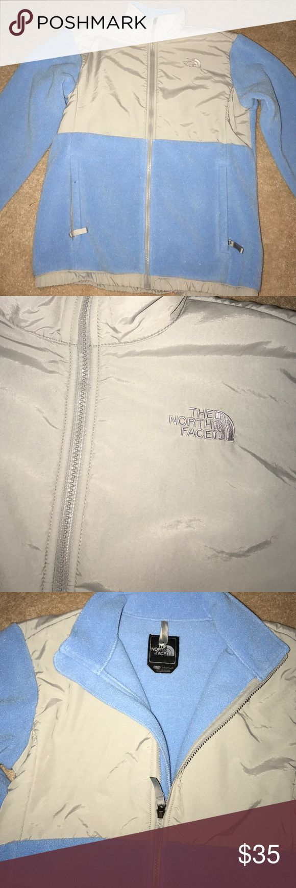 Girls north face jacket! Girls north face jacket in size XL. Like new condition. Although it is a girls size, it fits like an adult small! North Face Jackets & Coats