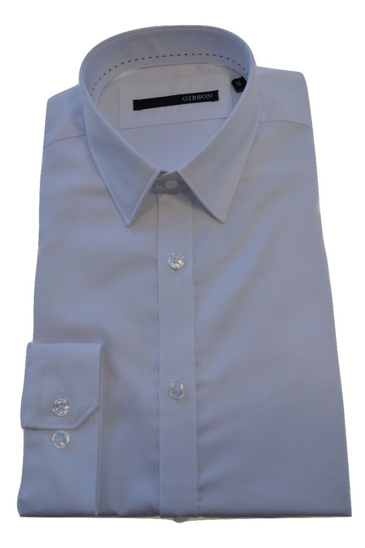 Gibson Shirting Available Now @ tomvespa.com.au