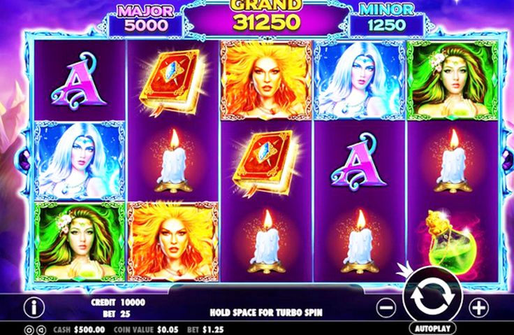 Wild Spells Slots Reviews & Bonuses |Pragmatic Play Casino  Pragmatic Play casino gaming software has released some great online slot machines in 2017. In September 2017 they released Wild Spells Slots for people outside of the United States of America to play. This game features 5 reels with twenty-five pay lines.  This game is a truly incredible video slot game that is likely to fascinate those that love to hear anything to do with magic and magical spells. You do not want to go so far to…