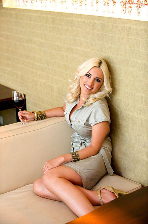 Karolina Szostak, znana dziennikarka sportowa, jest najpopularniejszą…