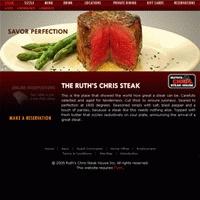 Ruth's Chris Steak House in Birmingham, AL 35209 | Fast411