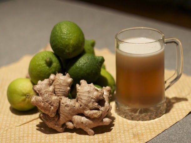 Receita de Cerveja de Gengibre Caribenha       Fonte da imagem: seriouseats.com   refrescante!   Essa receita vem direto do caribe e é bem...