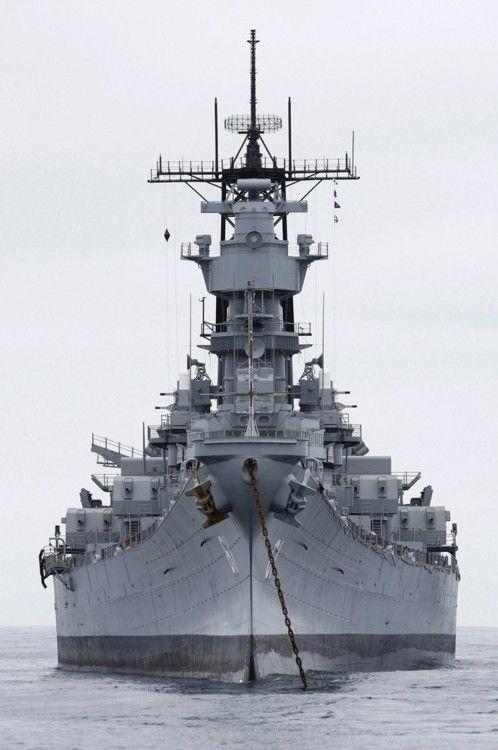 tokyo-bleep:    USS Missouri