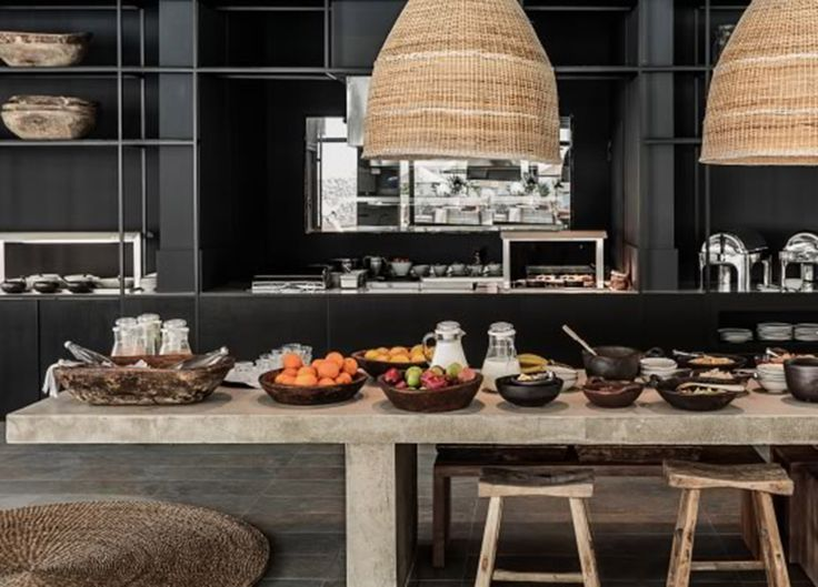 Casa Cook in Rhodes   Est Living