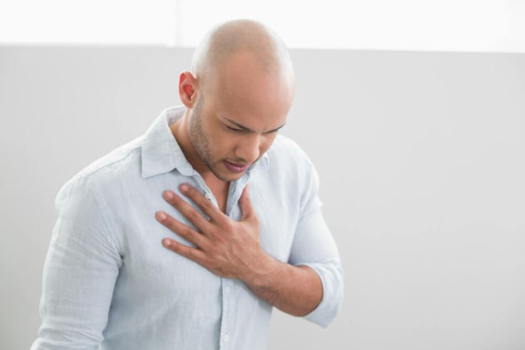 Is it heartburn? Is it gastroesophageal reflux disease (GERD)? Click here to learn what the difference between the two really is.