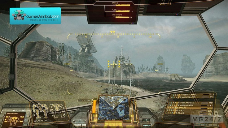 Play just like a pro with our mechwarrior aimbot or mechwarrior walhack  Mech Aimbot BetaV1  http://www.gamesaimbot.com/2012/12/mechwarrior-aimbot.html