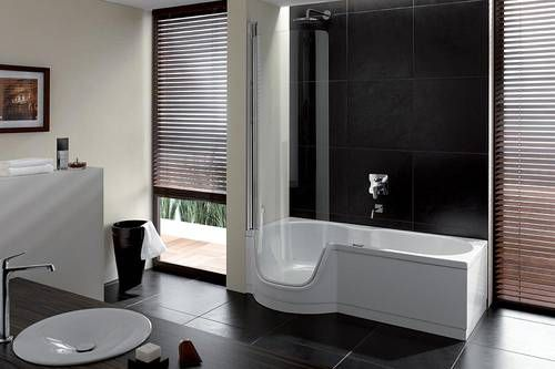 die besten 25 begehbare dusche ideen auf pinterest badezimmer bodenfliesen badezimmer. Black Bedroom Furniture Sets. Home Design Ideas
