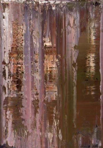 Герхард Рихтер (Gerhard Richter)