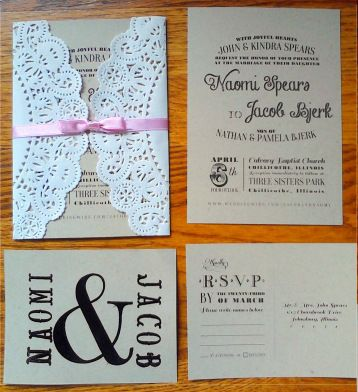 Free Invitation Template Download  |  Mrs. Fancee
