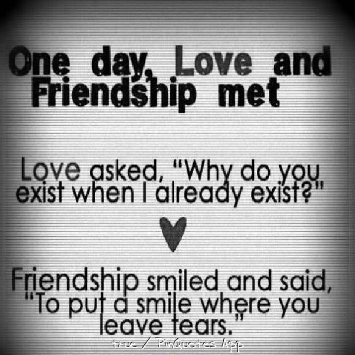 83 best friendship poemsquotes images on pinterest friendship friendship love thecheapjerseys Image collections