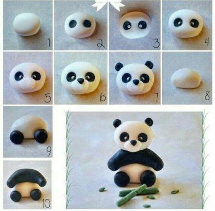 Les 47 meilleures images du tableau Polymer clay - Fimo sur Pinterest | Porcelaine froide ...