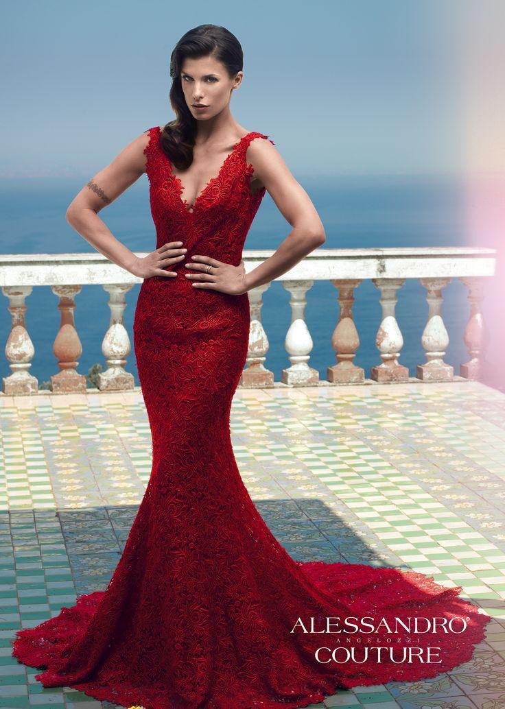 #elisabettacanalis #alessandroangelozzicouture #famouswedding