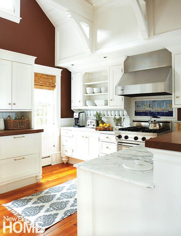 Kitchen Home best 25+ new england kitchen ideas only on pinterest | new england