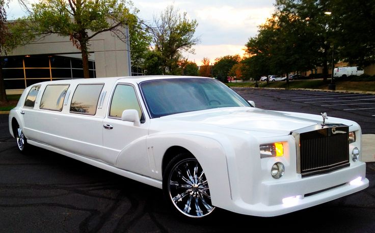 1000 Images About Original Gangsta Exotic Limo Rr Limo
