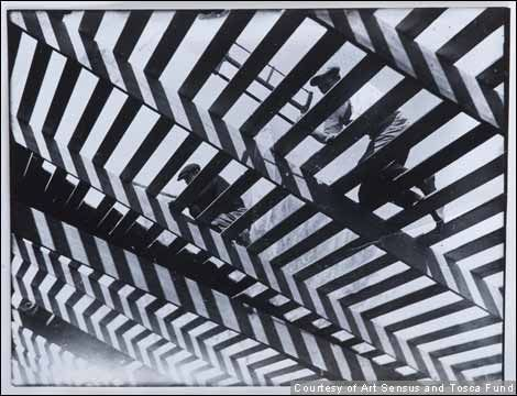 In 1921, Alexander Rodchenko, the most dedicated exponent of the Russian avant-garde, completed what he declared was his last painting, a triptych of three rect