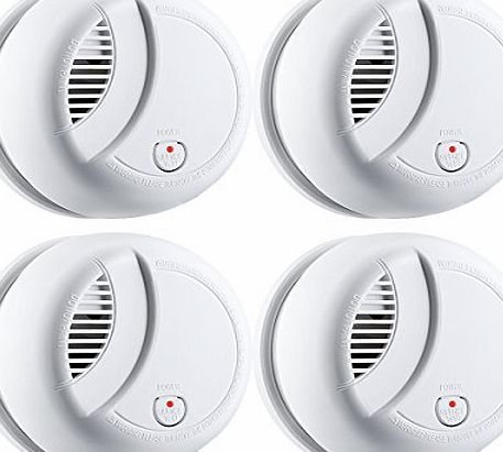 Topop Smoke Alarm Fire Detector, with Newest Photoelectric Sensor, 9V Battery, for House Bedroom Living Ro No description (Barcode EAN = 5298354674649). http://www.comparestoreprices.co.uk/december-2016-week-1/topop-smoke-alarm-fire-detector-with-newest-photoelectric-sensor-9v-battery-for-house-bedroom-living-ro.asp