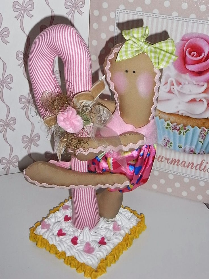 LA VIE EN ROSE: Make your Christmas sweet..Gingerina e candy cane ...