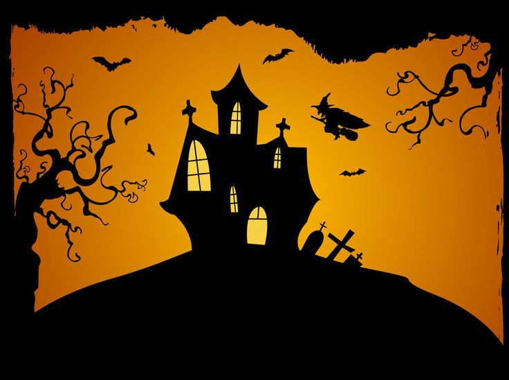 240 best Halloween carnival images on Pinterest Halloween crafts - halloween backdrop