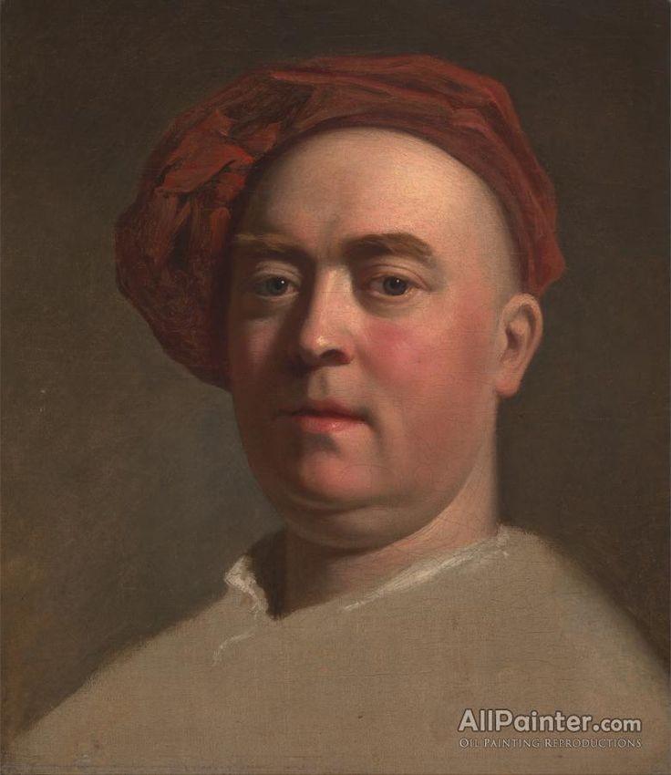 Thomas Hudson,Alexander Van Aken oil painting reproductions for sale