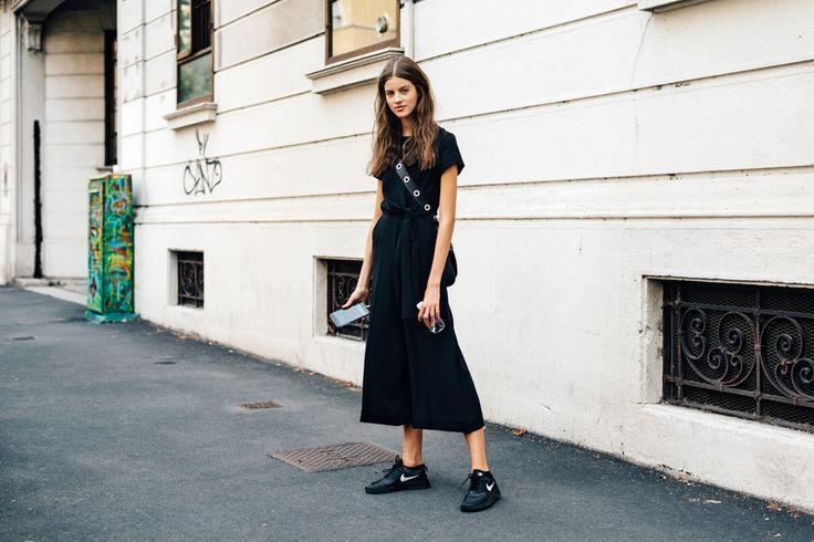 Streetstyle Milaan Fashion Week - Milano, che bello! Dit zijn de mooiste streetstyle looks van Milaan Fashion Week