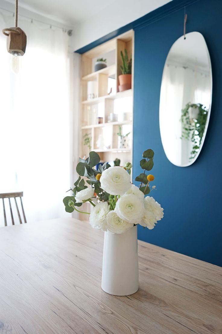32 best Deco images on Pinterest Home ideas, Corner dining nook