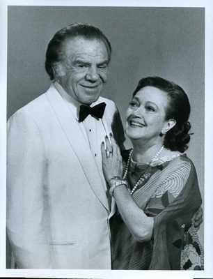 "Dorothy Lamour Lionel Stander Hart TO Hart Original 7x9"" Photo E3671 | eBay"