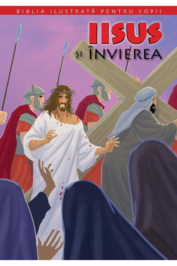 Iisus si invierea