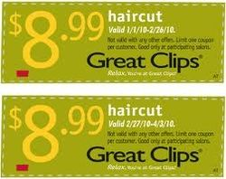 image relating to Printable Great Clips Coupons named Perfect clips printable discount coupons oct 2018 / Ulta coupon