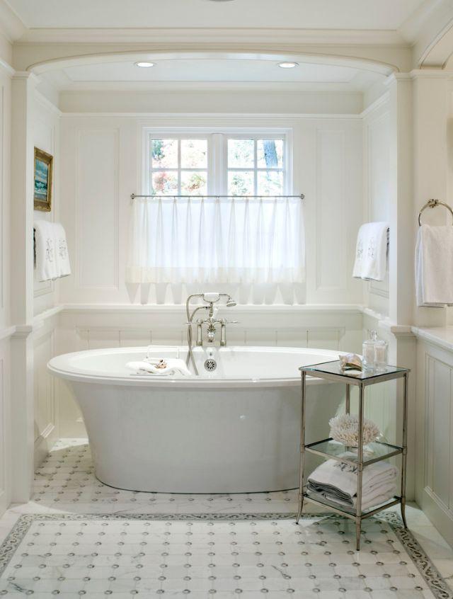 129 best Freestanding Bathtubs images on Pinterest   Bathrooms ...